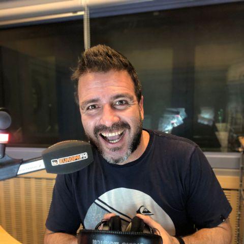 Coco Pretel en Europa FM