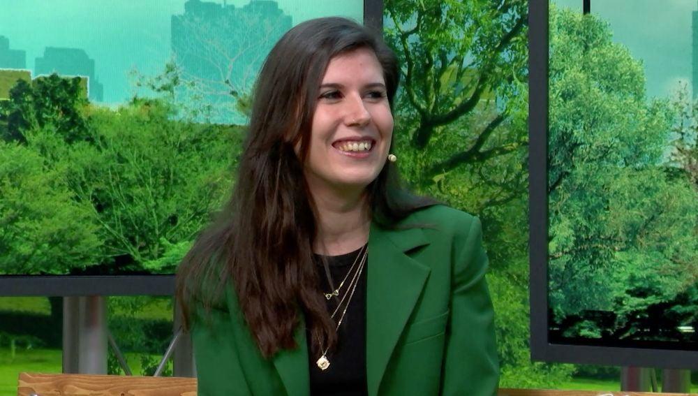 Laura Floris en yu