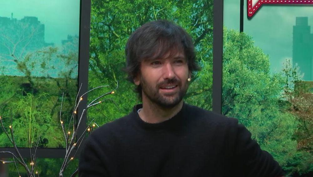 David Otero en yu