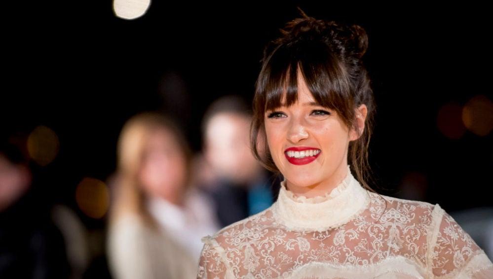 Susana Abaitua, el nuevo rostro del cine español