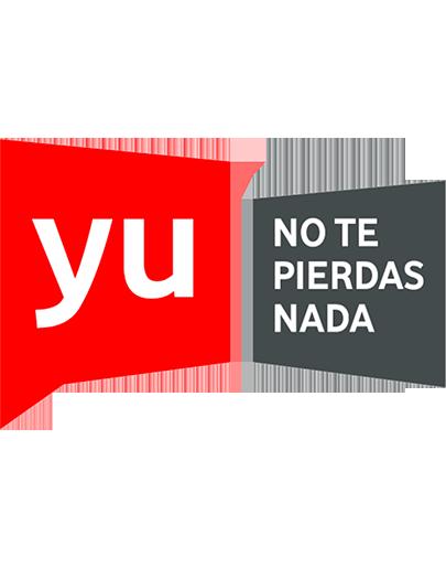 Yu no te pierdas nada