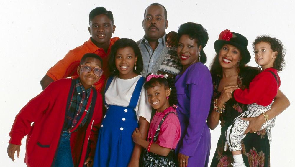 'Cosas de casa' se mantuvo en antena 9 temporadas.