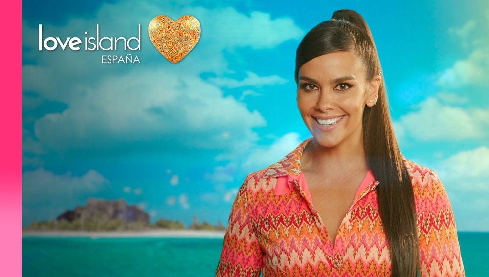 Cristina Pedroche presenta 'Love Island'