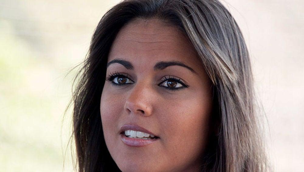 Lara Álvarez se lanza al mundo de la música