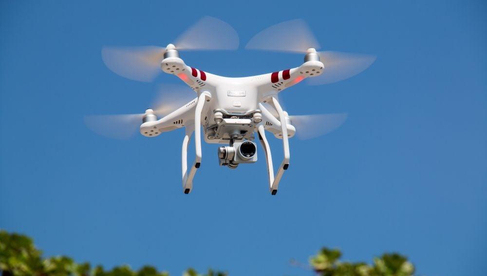 La demanda de cursos de pilotos de drones ha crecido en los últimos años por el valor que aportan al CV.