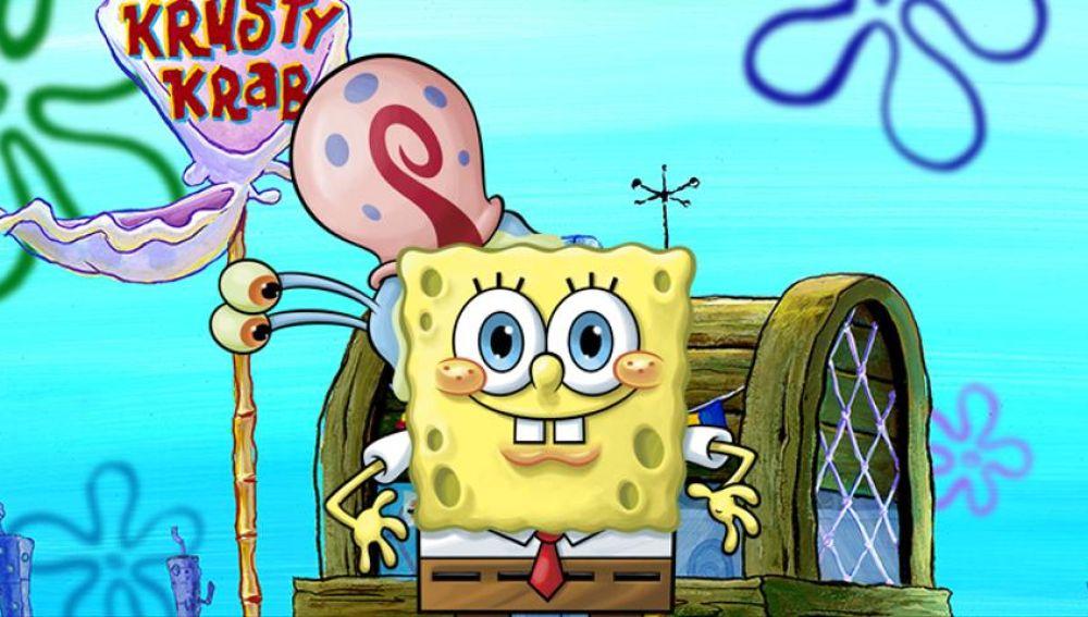 Nickelodeon censura dos capítulos de Bob Esponja