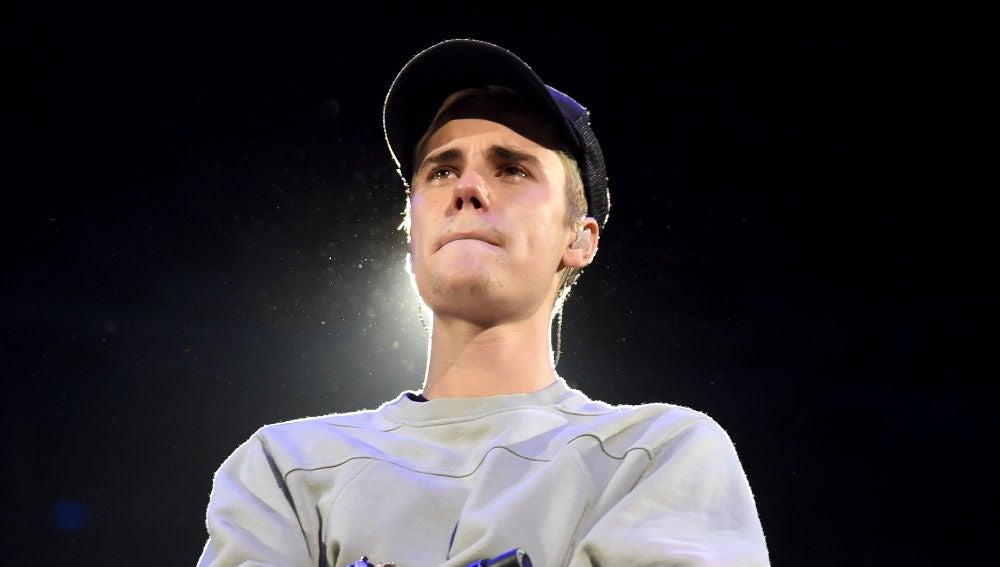 'Justice' de Justin Bieber, octavo álbum del cantante en debutar como número uno en la lista Billboard 200