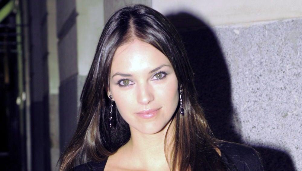 Helen Lindes en 2008
