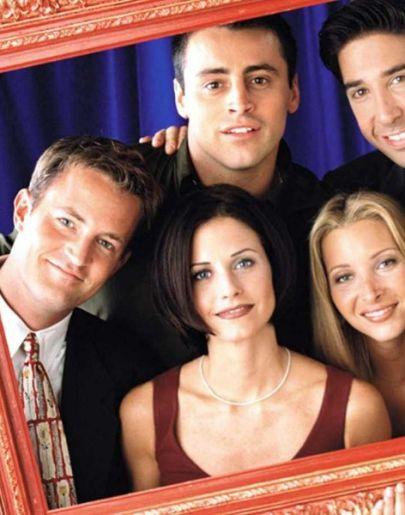 Friends 'The Reunion': todo lo que se sabe sobre el reencuentro de la mítica serie