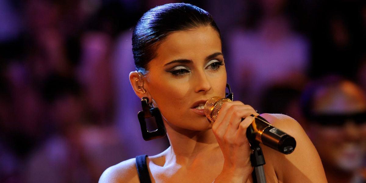 Nelly Furtado desapareció del panorama musical en 2017.