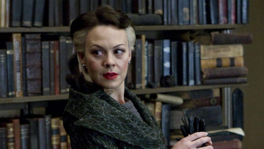 Muere Helen McCrory, Narcisa Malfoy en 'Harry Potter'