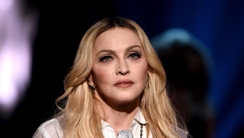 De dónde viene la amistad entre Madonna y Los Javis