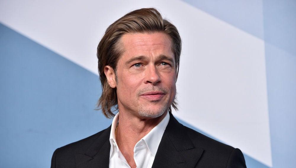 El motivo por el que Brad Pitt ha abandonado un hospital en silla de ruedas