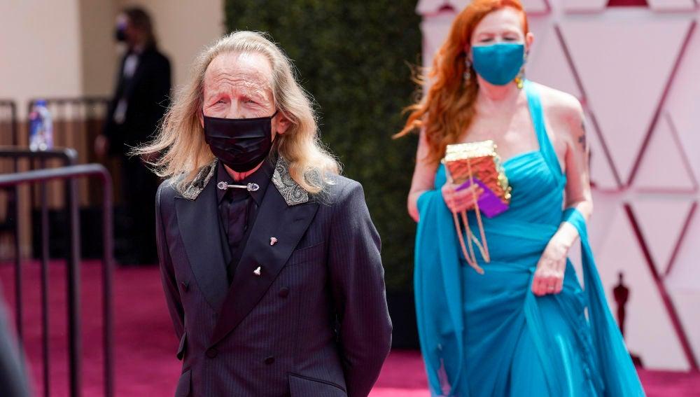 Oscar 2021, en directo: alfombra roja, gala de entrega de premios y últimas noticias de hoy
