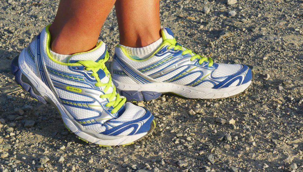 Correr será más divertido: la 'app' de running que convierte tus entrenamientos en una aventura