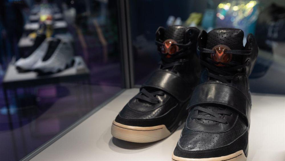 Prototipo de Nike Air Yeezy 1 de Kanye West