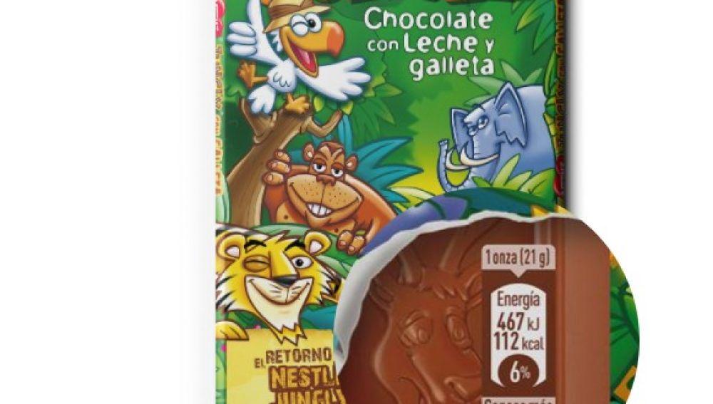 Jungly Nestlé: por qué algunos supermercados han tenido que limitar el número de tabletas que se pueden comprar