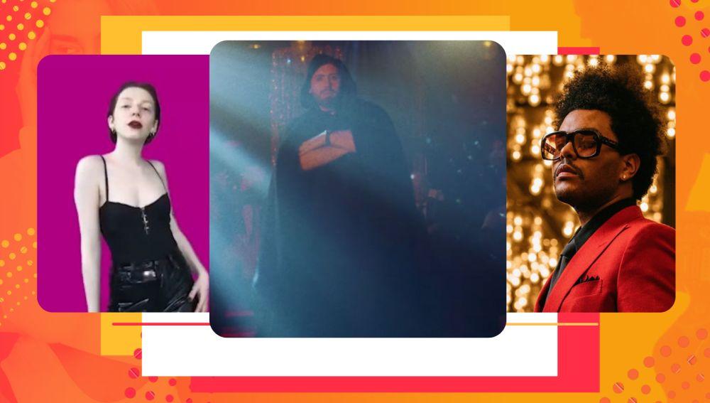 'Rasputin', Álvaro de Luna, Dua Lipa, Inna... ¡La selección de Éxitos de Europa FM!
