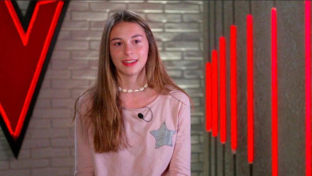 Quién es Carmen Puente, la hija del alcalde de Valladolid que triuna en 'La Voz Kids'