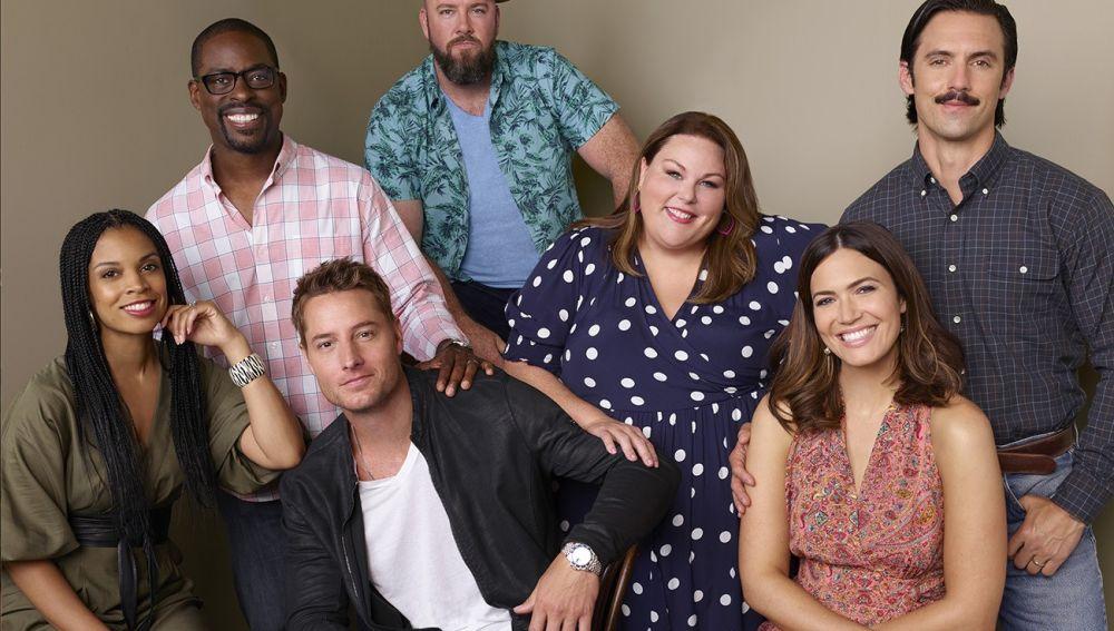 'This is us' llega a su final con la sexta temporada