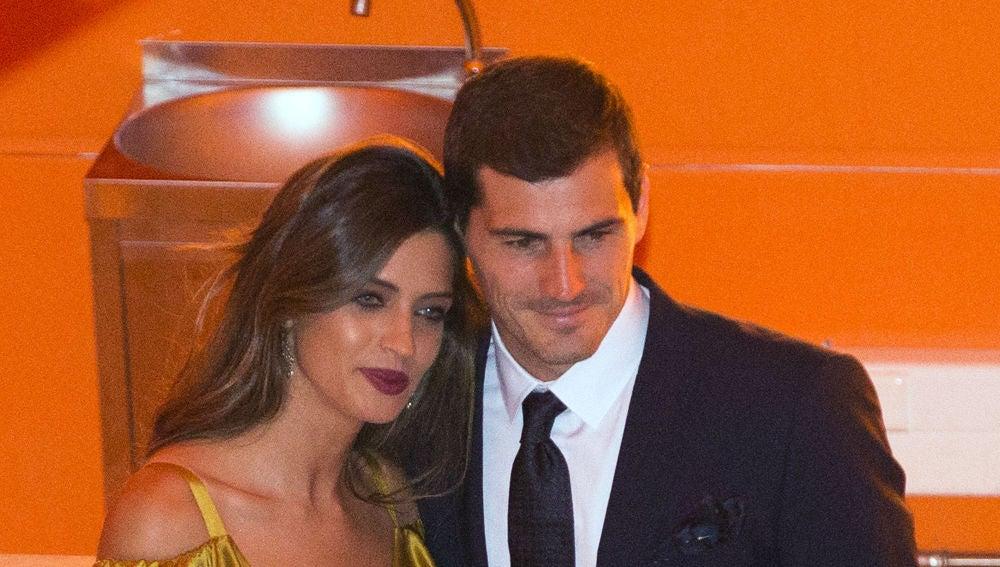 Sara Carbonero e Iker Casillas rompen con su pasado común