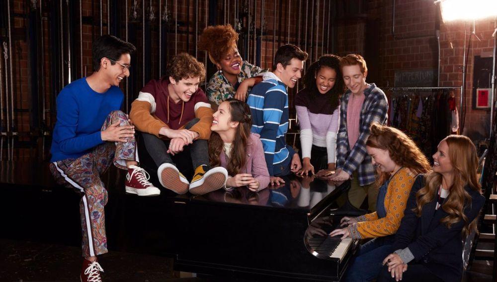 Un actor de 'High School Musical' sale del armario coincidiendo con el Mes del Orgullo