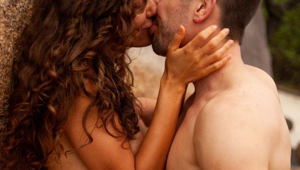 Las parejas que tiene sexo una vez a la semana son más felices