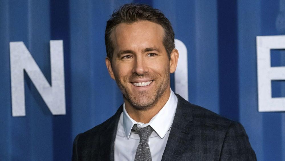 """Ryan Reynolds: """"Hay que desestigmatizar las enfermedades mentales"""""""