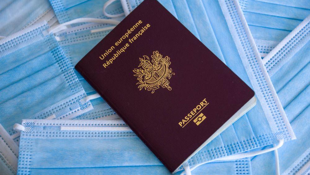 Así funciona el pasaporte Covid, el certificado digital que permite a los ciudadanos de la UE viajar sin restricciones