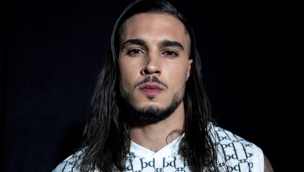 Carlo Constanzia, el hijo actor de Mar Flores
