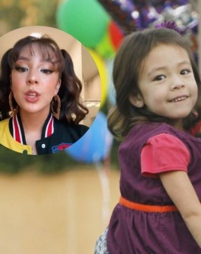 Lily ha crecido: así es Aubrey Anderson-Emmons, la hija de Cam y Mitchell en en Modern Family