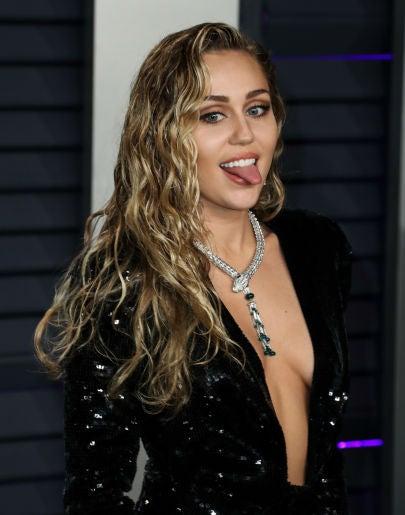 """Miley Cyrus confirma que en '7 things' hablaba de Nick Jonas: """"Quería castigarlo, vengarme"""""""