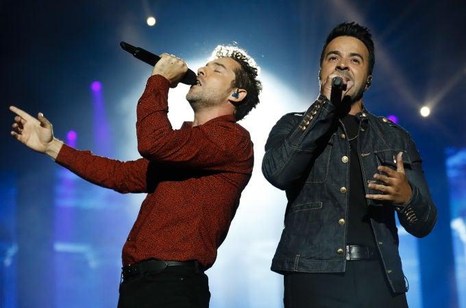 La canción que David Bisbal y Luis Fonsi presentan en 'El Hormiguero'