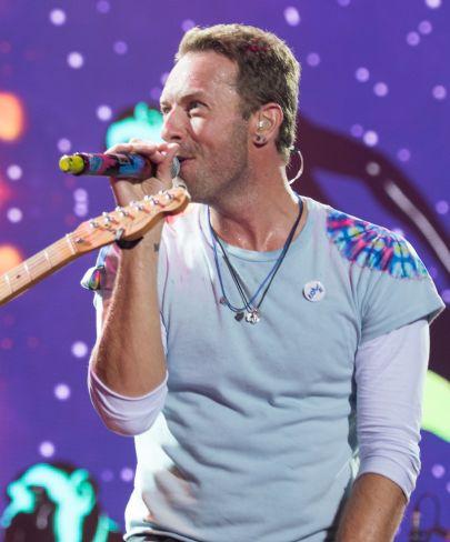 Coldplay quiere tocar desde la Luna