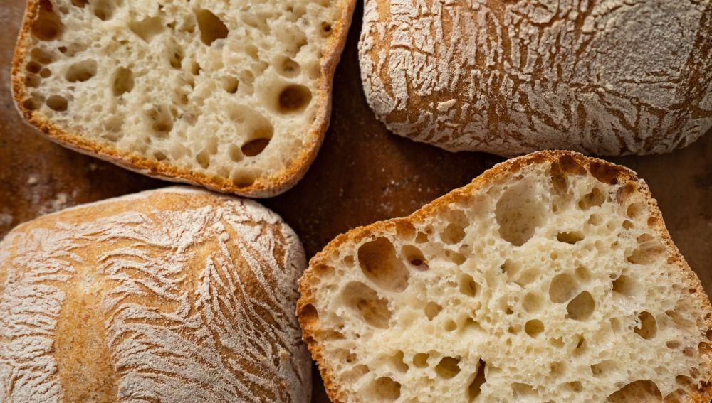 El orden de las tostadas