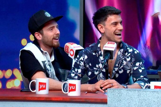 """MYA: """"En Argentina hay un gran compañerismo musical gracias al trap y a los nuevos artistas"""""""