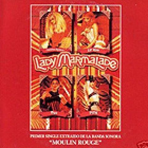 B.S.O. Moulin Rouge
