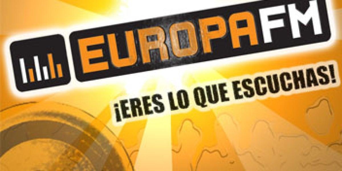 Europa FM: el disco
