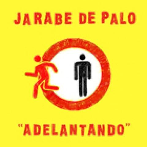 Carátula Adelantando Jarabe de Palo 140