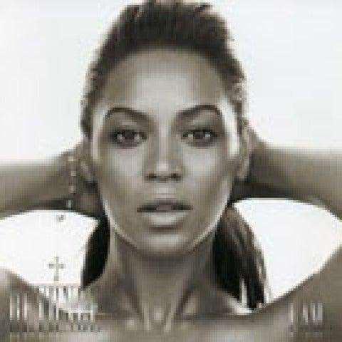 Portada Beyoncé I am sasha fierce