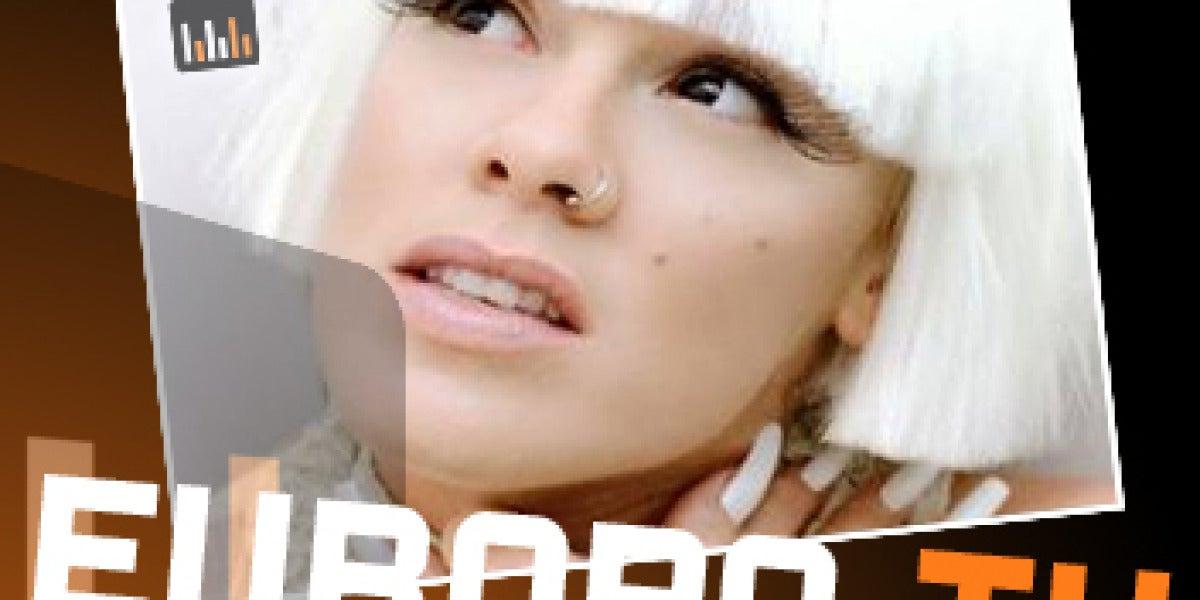 Imagen del videoclip Sober de Pink