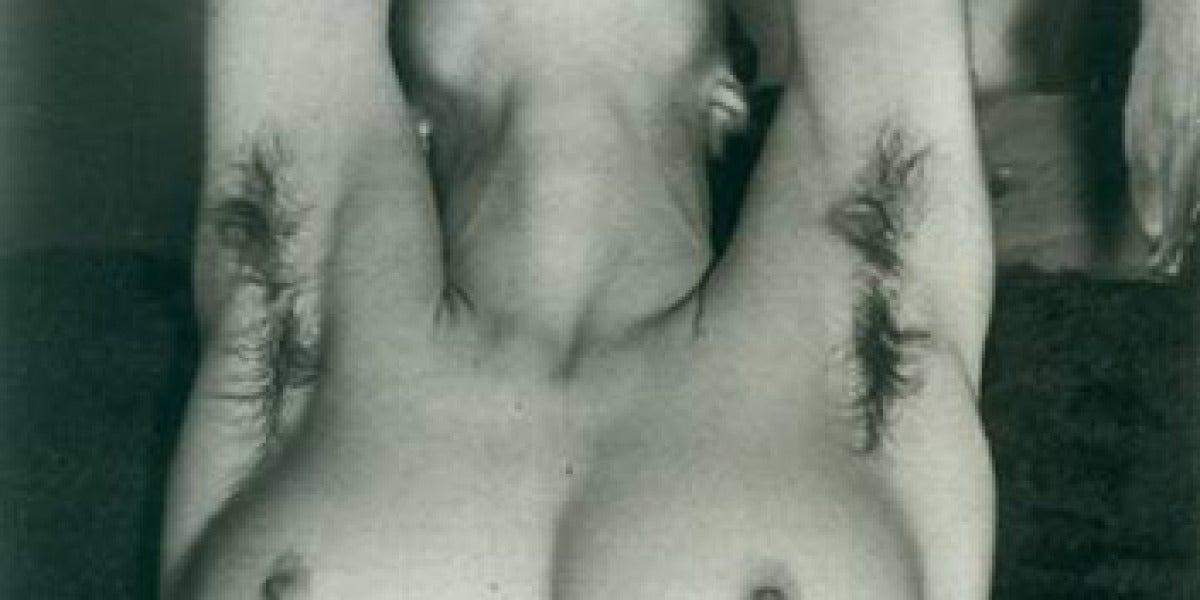 Christies Subasta Una Foto De Madonna Desnuda Hecha En 1979