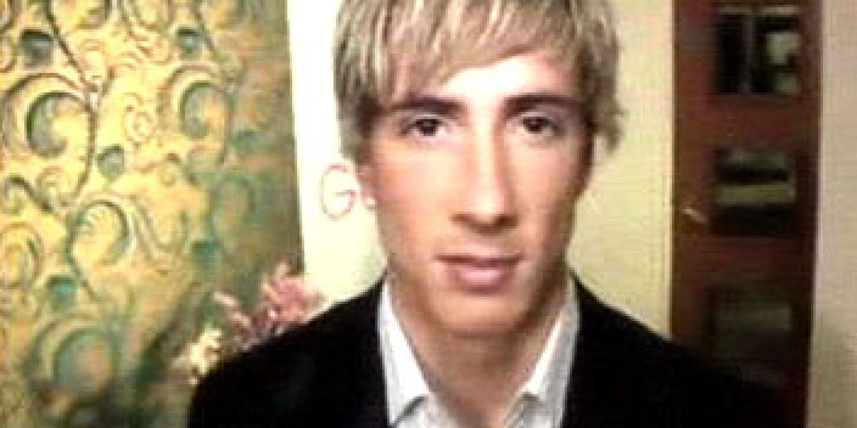 El último spot de Fernando Torres