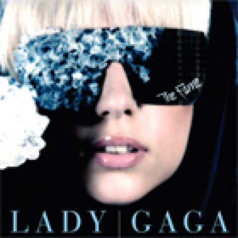 Portada Lady GaGa The Fame 140