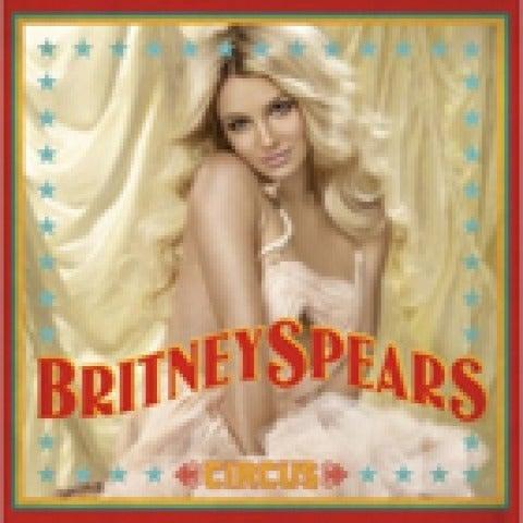 Portada Britney Spears Circus 140