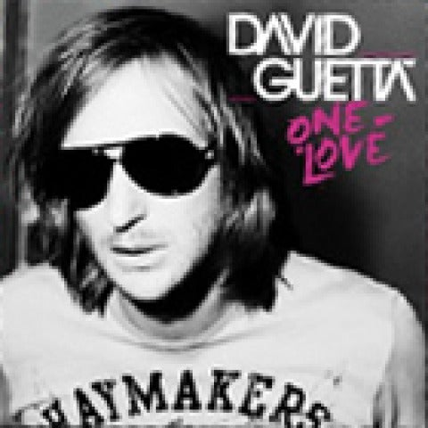 Portada David Guetta One Love 140