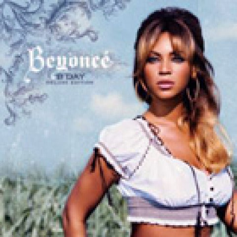 Portada Beyoncé B Day 140