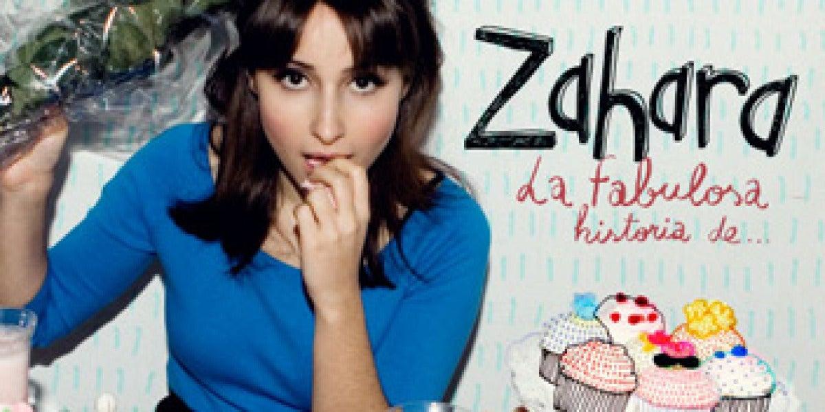 La fabulosa historia de... Zahara