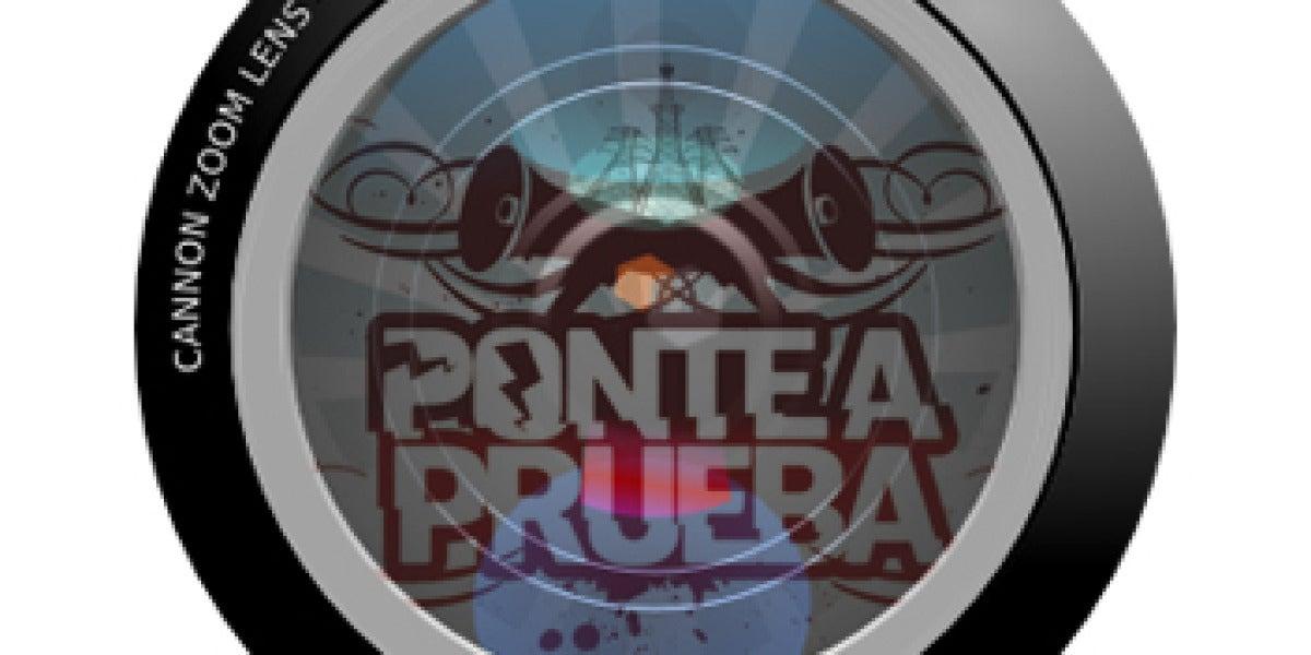 Ponte A Prueba en directo