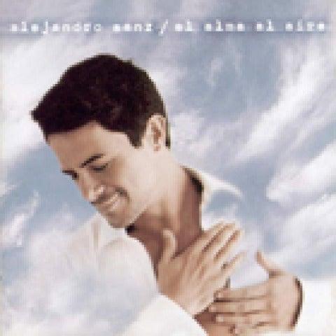 Portada Alejandro Sanz El Alma Al Aire 140